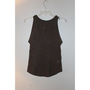 Tank Sweater by Wishlist